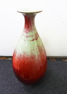 vaso cinese roma