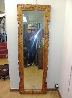specchio cinese