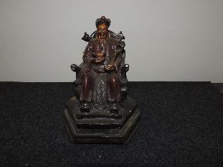 statua etnica