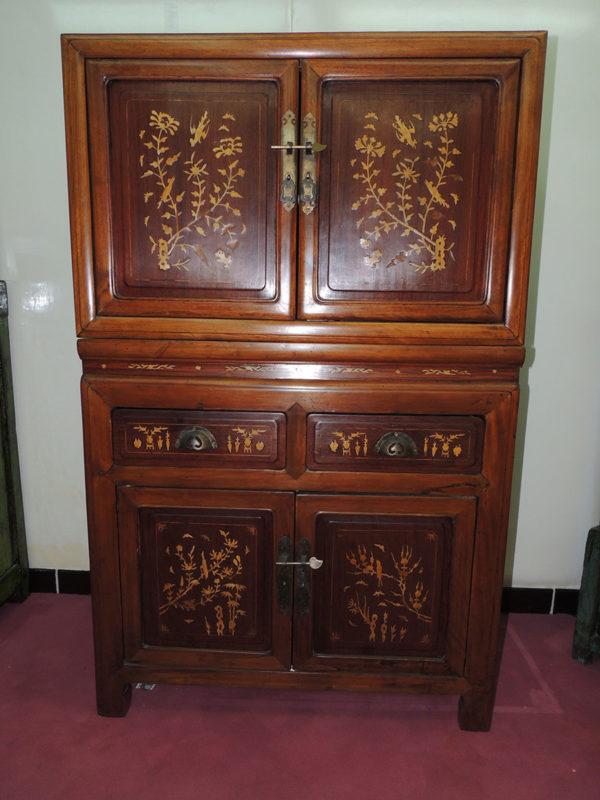 mobili cinesi antichi roma