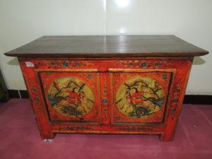 mobili tibetani roma