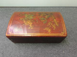 scatole cinesi antiche
