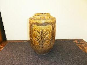 giara terracotta roma