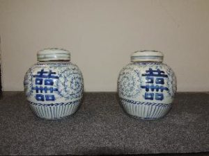 vasi cinesi roma