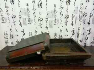 scatola cinese antica roma