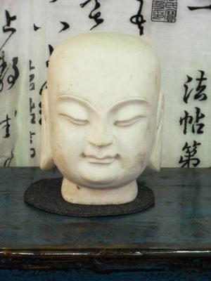 statua budda roma