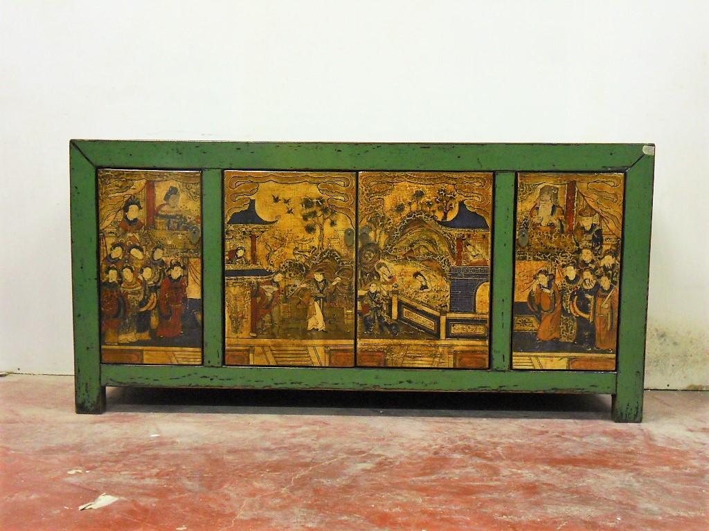 Credenza Per Montagna : Credenze etniche archivi china art