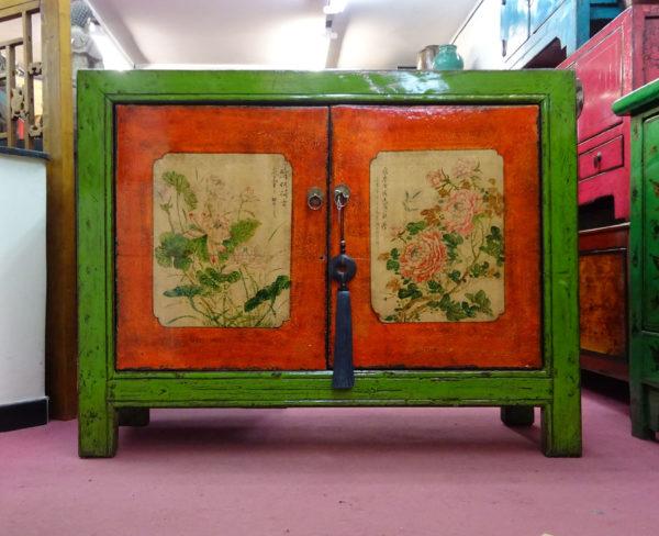 madia antica cinese