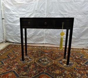 mobile nero 30 cm